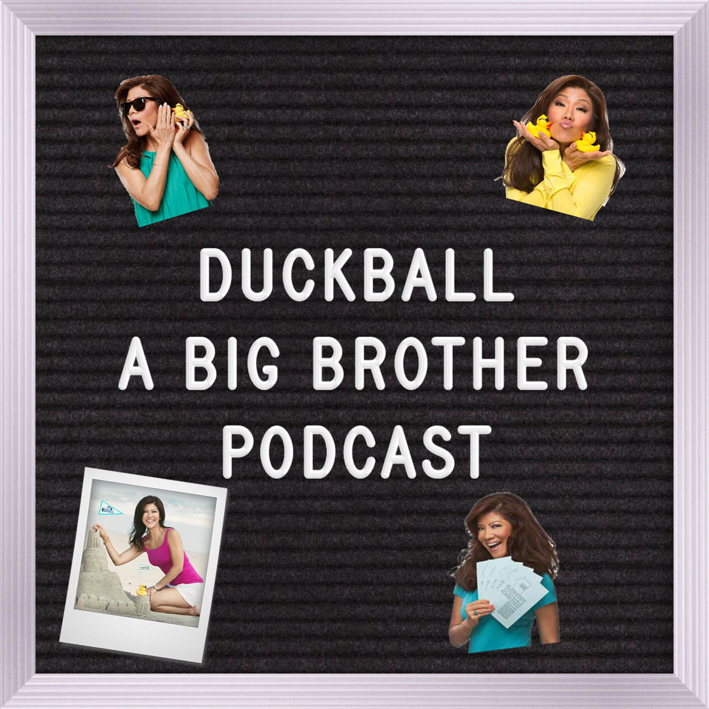Duckball: A Big Brother Podcast